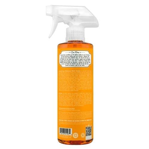 Chemical Guys SPI_995_16 - Meticulous Matte Detailer & Spray Sealant (16 oz)