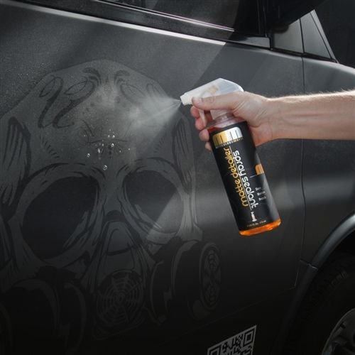 Chemical Guys Canada SPI_995_16 - Meticulous Matte Detailer & Spray Sealant (16 oz)