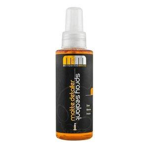 Chemical Guys SPI_995_04 - Meticulous Matte Detailer & Spray Sealant (4 oz)