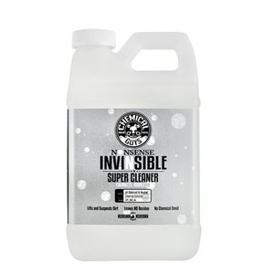 Chemical Guys SPI_993_64 - Nonsense Colorless & Odorless All Surface Cleaner (64 oz - 1/2 Gal)