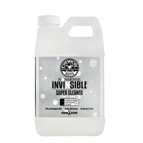 Chemical Guys Canada SPI_993_64 - Nonsense Colorless & Odorless All Surface Cleaner (64 oz - 1/2 Gal)