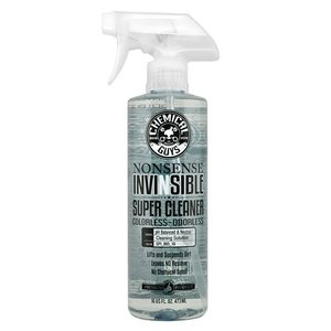 Chemical Guys SPI_993_16 - Nonsense Colorless & Odorless All Surface Cleaner (16 oz)