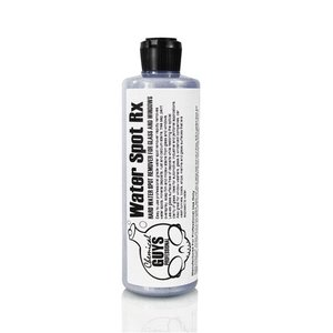 Chemical Guys SPI_886_16 - Water Spot Rx Hard Water Spot Remover for Glass and Windows (16 oz)