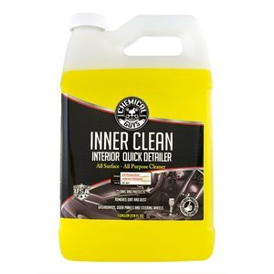 Chemical Guys Canada SPI_663 - InnerClean - Interior Quick Detailer & Protectant (1 Gal)