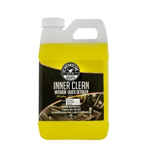 Chemical Guys Canada SPI_663_64 - InnerClean - Interior Quick Detailer & Protectant (64oz)
