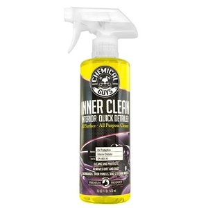 Chemical Guys Canada SPI_663_16 - InnerClean - Interior Quick Detailer & Protectant (16 oz)