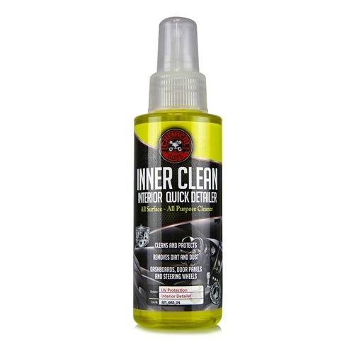 Chemical Guys Canada SPI_663_04- InnerClean - Interior Quick Detailer & Protectant (4 oz)