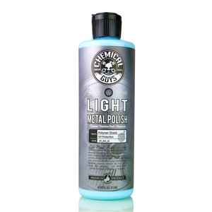 Chemical Guys Canada SPI_404_16 - Light Metal Polish (16 oz)