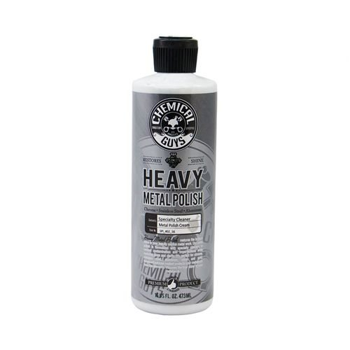 Chemical Guys Canada SPI_402_16 - Heavy Metal Polish (16 oz)