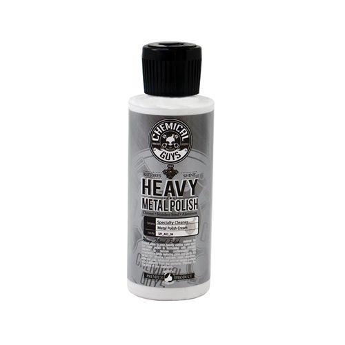 Chemical Guys Canada SPI_402_04 - Heavy Metal Polish (4 oz)
