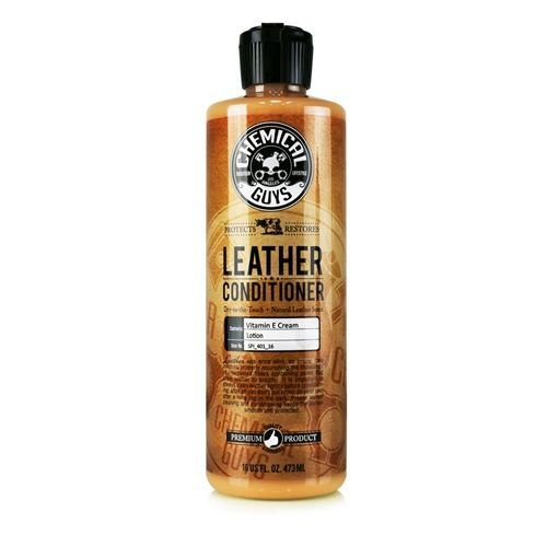 Chemical Guys Canada SPI_401_16 - Leather Conditioner (16 oz)