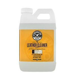 Chemical Guys Canada SPI_208_64 - Leather Cleaner - Colorless & Odorless Super Cleaner (64 oz 1/2 Gal)