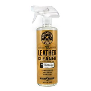 Chemical Guys SPI_208_16 - Leather Cleaner - Colorless & Odorless Super Cleaner (16 oz)