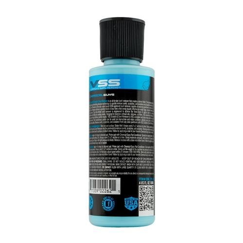 Chemical Guys Canada COM_129_04 - Scratch and Swirl Remover (4 oz)