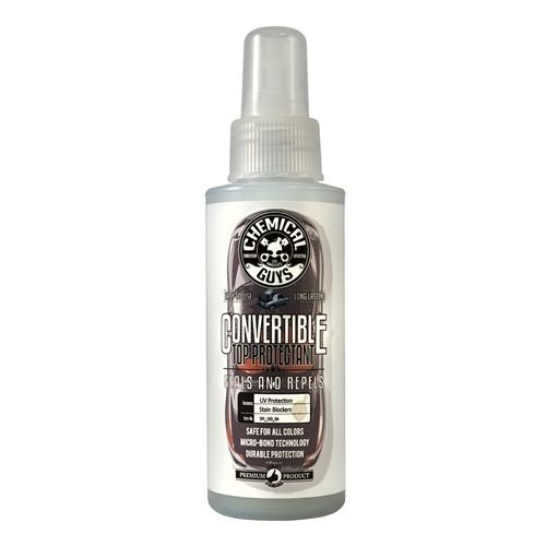 Chemical Guys Canada SPI_193_04 - Convertible Top Protectant and Repellent (4 oz)