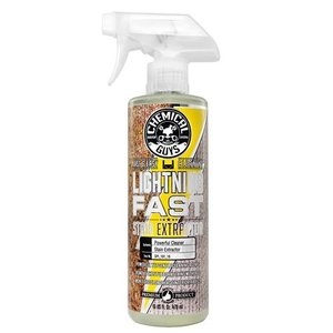 Chemical Guys SPI_191_16 - Lightning Fast Stain Extractor for Fabric (16 oz)