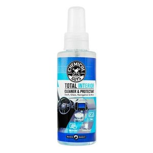 Chemical Guys SPI22004 - Total Interior Cleaner & Protectant (4 oz)