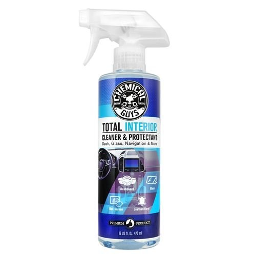 Chemical Guys SPI22016 - Total Interior Cleaner & Protectant (16 oz)