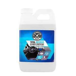 Chemical Guys SPI22064 - Total Interior Cleaner & Protectant (64 oz - 1/2 Gal)