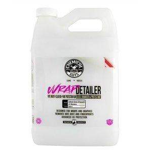 Chemical Guys Canada SPI217 - Wrap Detailer Gloss Enhancer & Protectant for Vinyl Wraps (1 Gal)