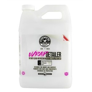 Chemical Guys SPI217 - Wrap Detailer Gloss Enhancer & Protectant for Vinyl Wraps (1 Gal)