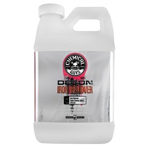 Chemical Guys SPI21564 - Decon Pro Iron Remover and Wheel Cleaner (64 oz - 1/2 Gal)