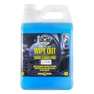 Chemical Guys SPI214 - Wipe Out Surface Cleanser Spray (1 Gal)