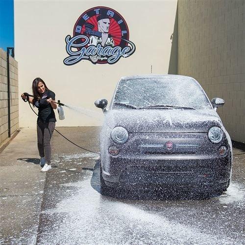 Chemical Guys Canada CWS06916 - Stripper Suds Premium Stripper Scent Car Wash (16 oz)