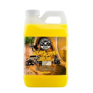 Chemical Guys CWS20264 - Tough Mudder Truck Wash Off Road and ATV Heavy Duty Soap (64 oz - 1/2 Gal)