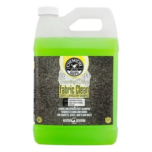 Chemical Guys Canada CWS203 - Foaming Citrus Fabric Clean (1 Gal)