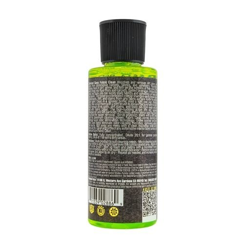 Chemical Guys Canada CWS20304 - Foaming Citrus Fabric Clean (4 oz)