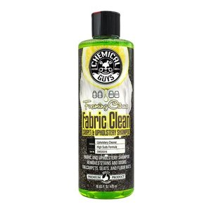 Chemical Guys Canada CWS20316 - Foaming Citrus Fabric Clean (16 oz)