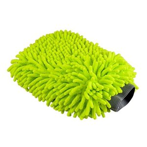 Chemical Guys Canada MIC493 - Chenille Microfiber Premium Scratch-Free Wash Mitt