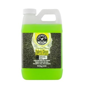Chemical Guys CWS20364 - Foaming Citrus Fabric Clean (64 oz)