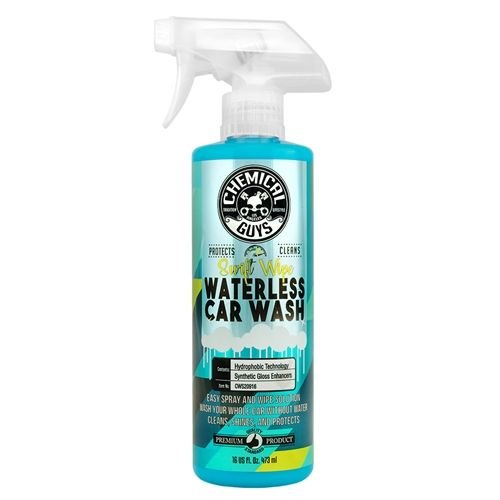 Chemical Guys Canada CWS20916 - Swift Wipe Waterless Car Wash (16oz)