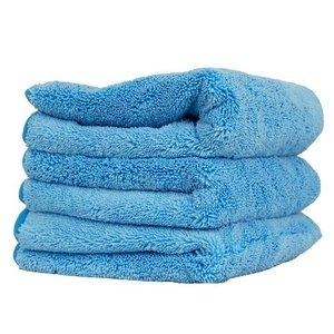Chemical Guys Canada MIC50103 - Super Plush Super Premium Microfiber Towels, 16'' x 16'' (3 Pack)
