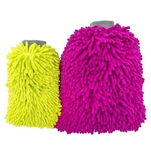 Chemical Guys MIC499 - Big MoFo Chenille Microfiber Premium Scratch-Free Wash Mitt