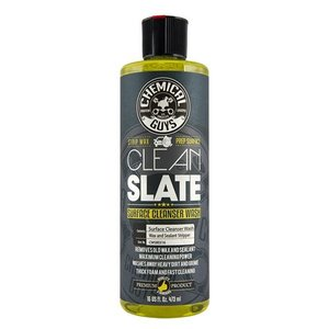 Chemical Guys CWS80316 - Clean Slate Wax-Stripping Wash (16 oz)