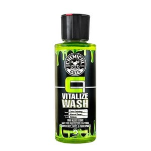 Chemical Guys Canada CWS80404 - Carbon Flex Vitalize Wash for Maintaining Protective Coatings (4 oz)
