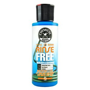Chemical Guys Canada CWS88804 - Rinse Free Hoseless Car Wash (4 oz)