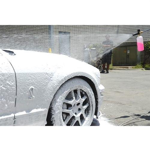Chemical Guys CWS_101 - Maxi-Suds II Fresh Cherry Super Suds Car Wash Shampoo (1 Gal)