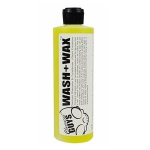 Chemical Guys Canada CWS_102_16 - Wash & Wax Car Shampoo (16 oz)
