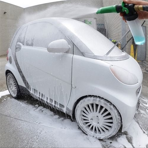 Chemical Guys Canada CWS_110 - Honeydew Snow Foam Auto Wash (1 Gal)