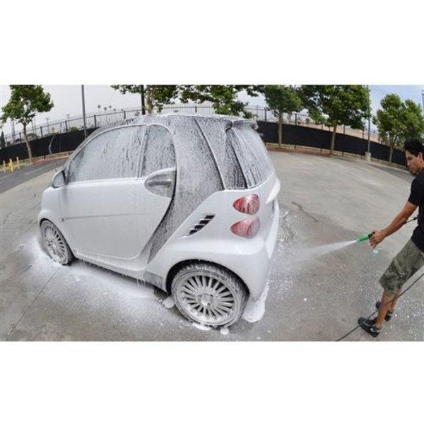 Chemical Guys Canada CWS_110 - Honeydew Snow Foam Cleanser (1 Gal)