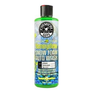 Chemical Guys CWS_110_16 - Honeydew Snow Foam Auto Wash (16 oz)