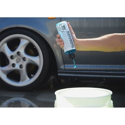 Chemical Guys CWS_133 - Glossworkz Gloss-Enhancing Auto Wash (1 Gal)
