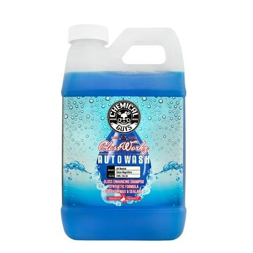 Chemical Guys Canada CWS_133_64 - Glossworkz Gloss-Enhancing Auto Wash (64 oz - 1/2 Gallon)