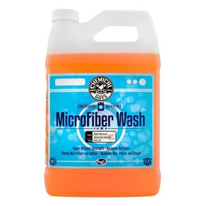 Chemical Guys Canada CWS_201 - Microfiber Wash Cleaning Detergent Concentrate (1 Gal)