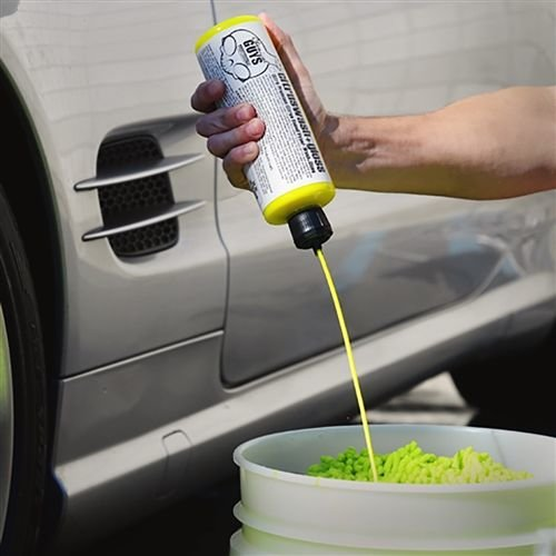 Chemical Guys Canada CWS_301_04 - Citrus Wash & Gloss Concentrated Car Wash (4 oz)