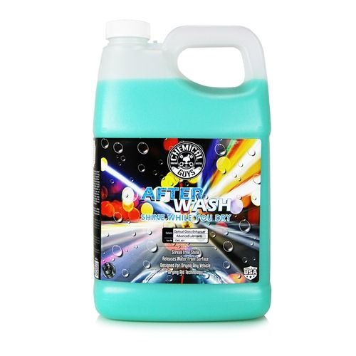 Chemical Guys CWS_801 - After Wash Drying Agent (1 Gal)